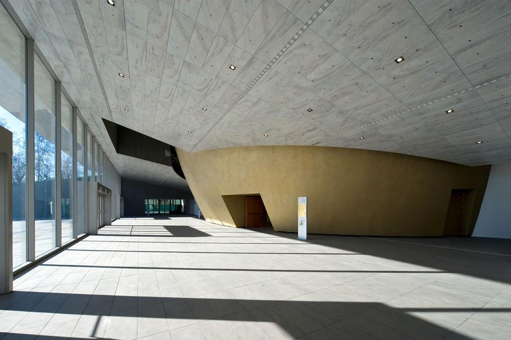 New Opera House of Firenze: Photo 8